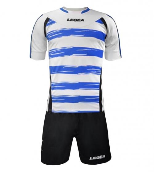Kit Calcio LEGEA Belfast Completo Sportivo Squadra Calcetto GIOSAL