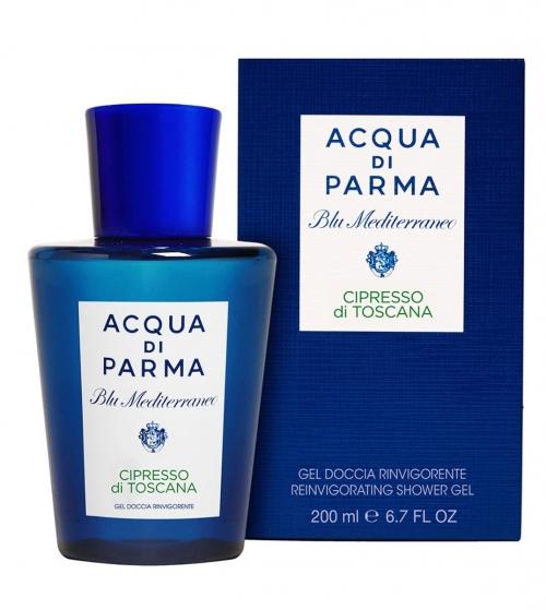 Profumo Unisex Acqua di Parma Blu Mediterraneo Cipresso di Toscana Eau de Toilette GIOSAL