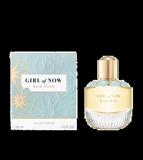 Profumo Donna Elie Saab Girl Of Now Femme EDP Eau De Parfum GIOSAL