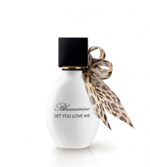 Profumo Donna Blumarine Let You Love Me Eau de Parfum 30ml 50ml GIOSAL