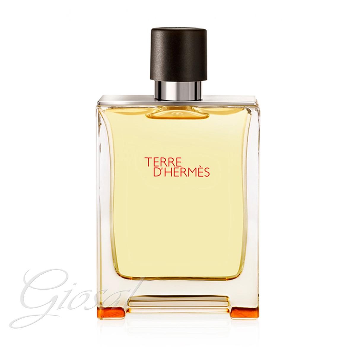 Parfum homme Hermès Hermès Eau de Parfum 75 ml EDP les terres de  GIOSAL-TERREHERMESUOMO 293cc339303